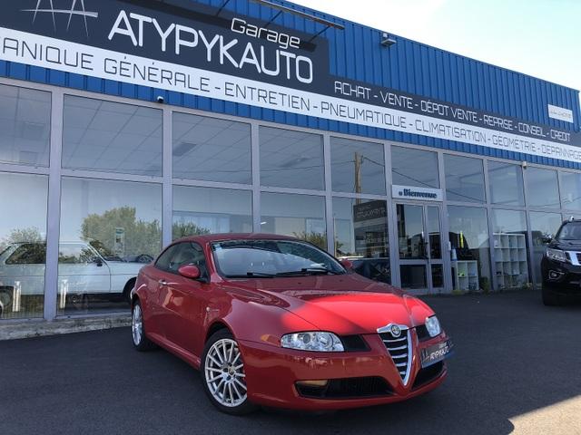 Alfa-Romeo Alfa-Romeo GT  3.2 V6 24v Selective