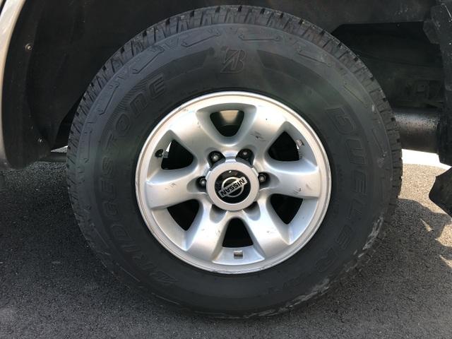 Nissan Nissan Patrol IV GR 3.0Vdi 158ch Luxe 7places Bva