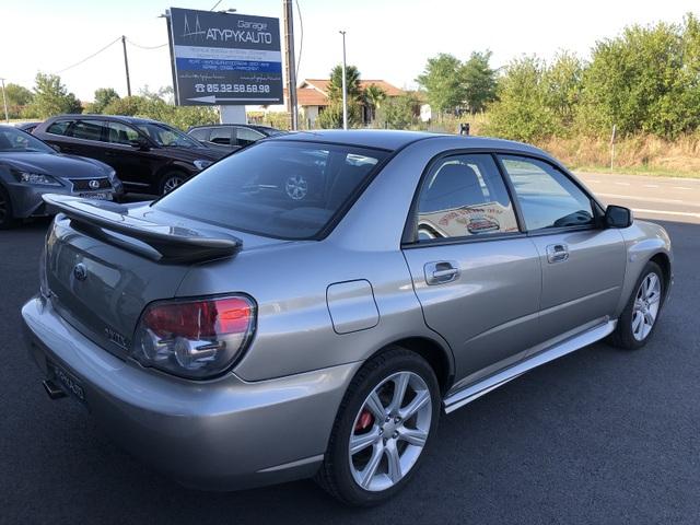 Subaru Subaru Impreza II 2.5T 230ch WRX 4p