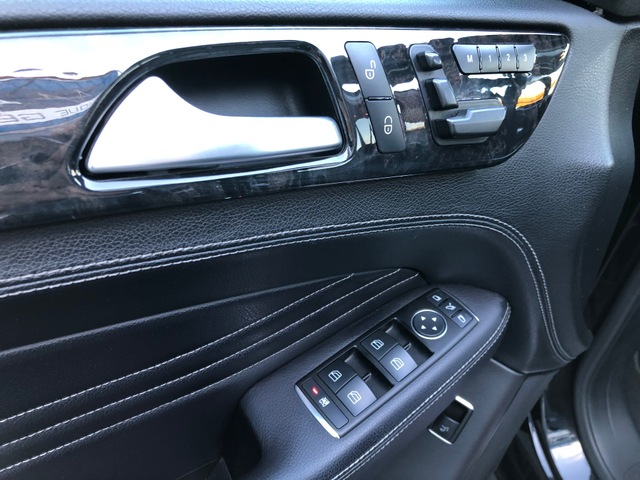 Mercedes-Benz Mercedes-Benz Classe M Fascination 350 Essence 4matic 7G-Tronic