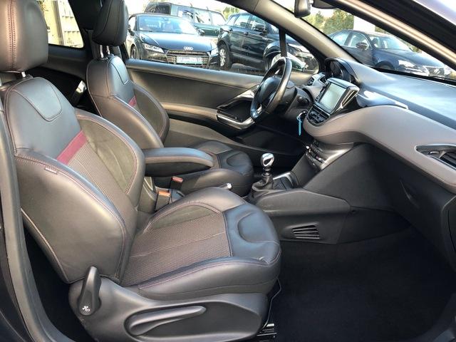 Peugeot Peugeot 208  1.6 THP XY 3p