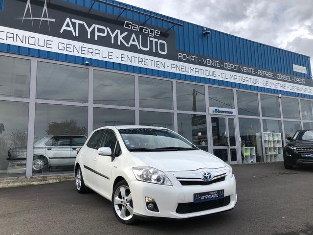 Toyota Toyota Auris  HSD 136h Executive 5p
