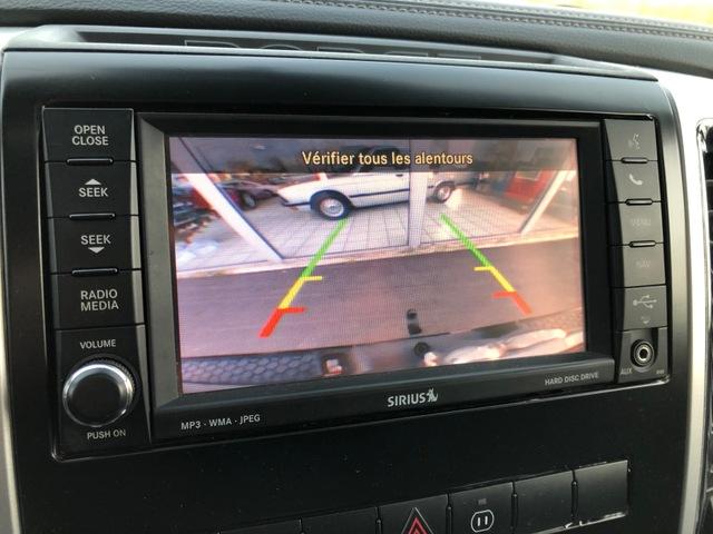 Dodge RAM 1500 Crew Cab V8 Hemi 5.7
