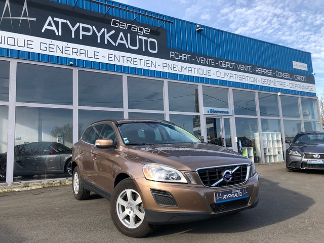 Volvo Volvo XC60  D3 Momentum DRIVe Start&Stop